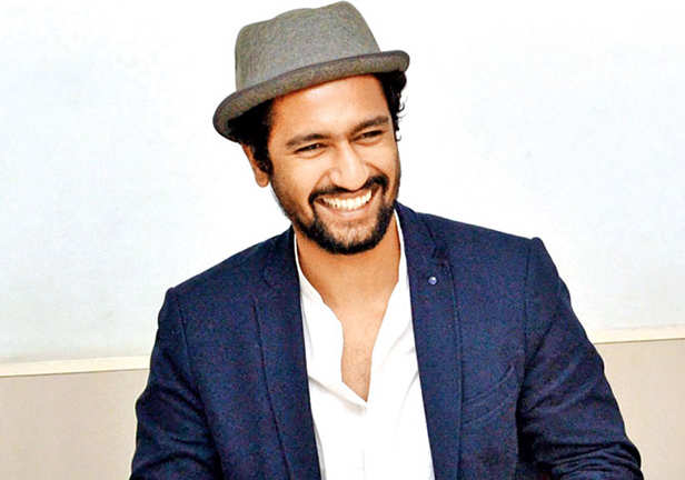 Has Vicky Kaushal been cast opposite Kangana Ranaut in Mental?