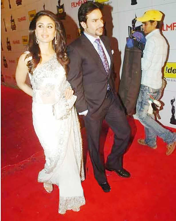 Filmfare Awards Flashback: Best dressed actors of the last 10 years