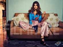 Exclusive cover story: Jacqueline Fernandez bares it all