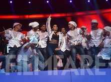 Parineeti Chopra gives a power-packed performance at the 63rd Jio Filmfare Awards