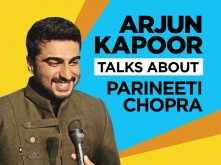 """Everything has changed..."" Arjun Kapoor on working again with Parineeti after Ishaqzaade"