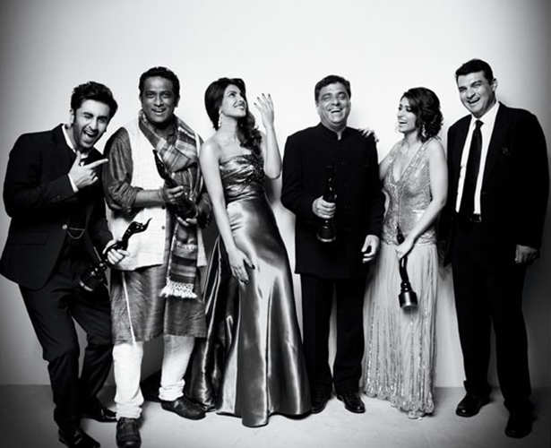 Exclusive: Behind the scenes from the 58th Idea Filmfare Awards