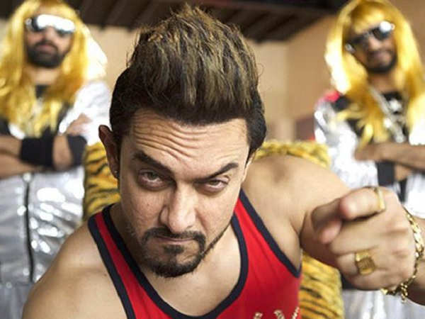 Aamir Khan's Secret Superstar earns over Rs 200 crores in China