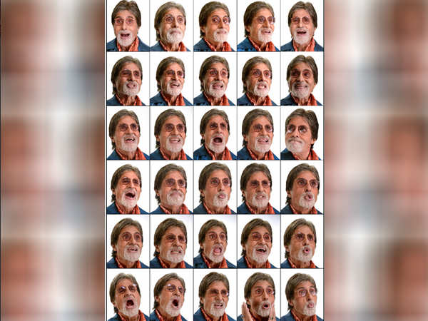 Amitabh Bachchan will soon feature in the music video of a song he recently sang