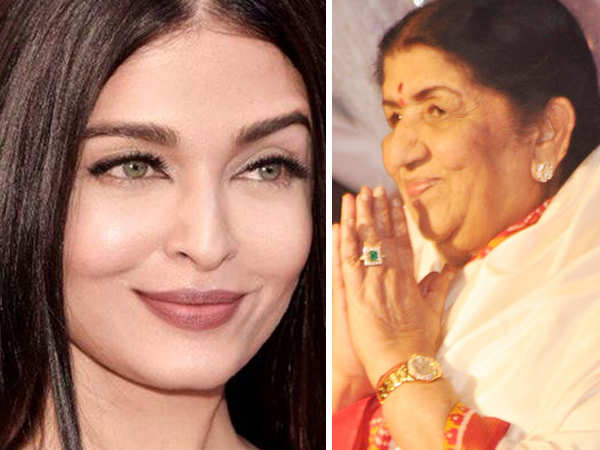 Aishwarya Rai Bachchan to pay tribute to Lata Mangeshkar in next