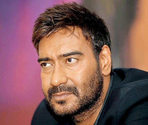 Ajay Devgan, Rakul Preet Singh