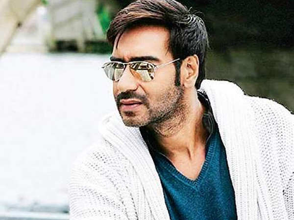 Ajay Devgn and Rakul Preet to star together in Luv Ranjan's next