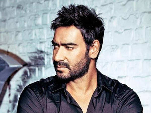 This is the real reason why Ajay Devgn has quit smoking