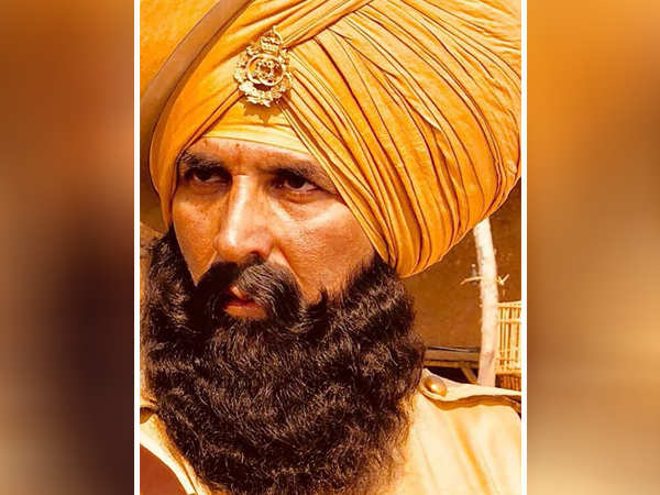 Akshay Kumar gets PC as his lead in KESARI!