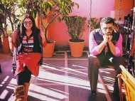 Arjun Kapoor wraps up the shooting schedule of Sandeep Aur Pinky Faraar