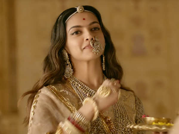 Padmaavat continues to stay strong at the box-office