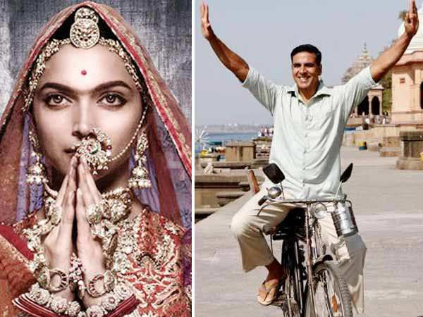 It's official! Sanjay Leela Bhansali's Padmavat to clash with PadMan on January 25