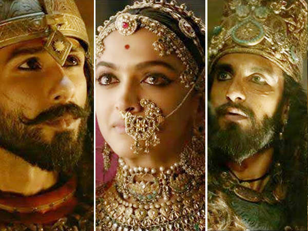 Sanjay Leela Bhansali's Padmaavat to now have special paid previews on January 24?