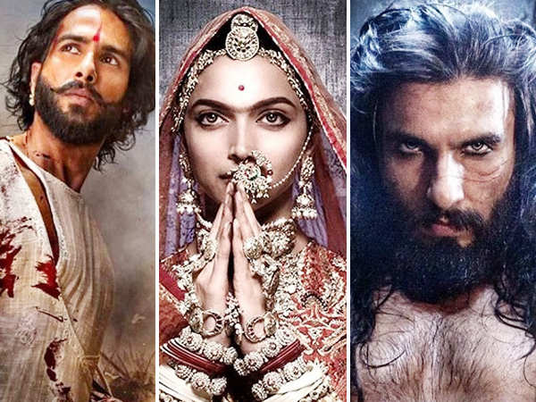 PVR movie theatres in Ahmedabad will not screen Padmaavat