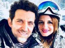 Sussanne Khan's special birthday wish for Hrithik Roshan is truly heartfelt