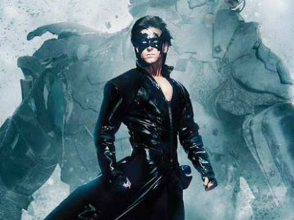 Hrithik Roshan gives special birthday surprise to his fans by announcing Krrish 4's release date