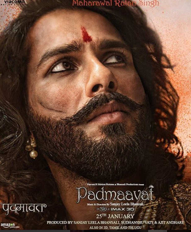 Padmaavat continues its strong hold on the Box-office on Day 3 as well