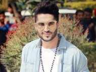Jassie Gill collaborates with Badshah for a new single
