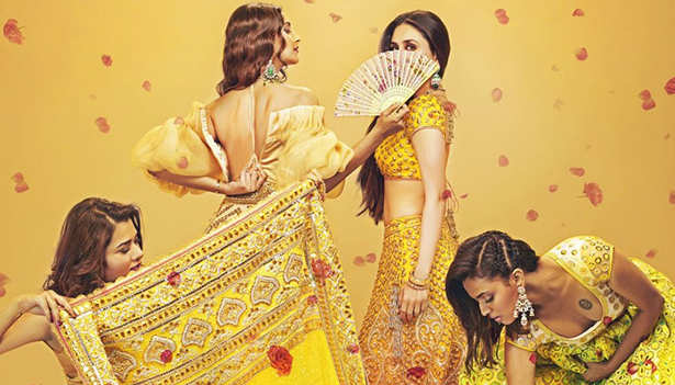 Kareena Kapoor, Sonam Kapoor
