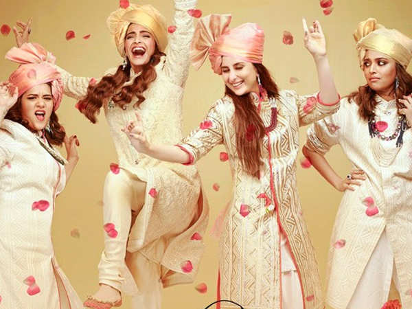 Kareena Kapoor Khan and Sonam Kapoor starrer Veere Di Wedding gets a new release date