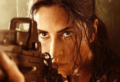 """I went through a period when I faced a lot of insecurities"" – Katrina Kaif"