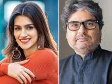 Exclusive! Vishal Bhardwaj auditions Kriti Sanon for his next