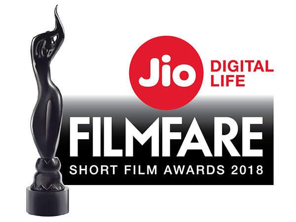 Winners of the Jio Filmfare Short Film Awards 2018 announced!