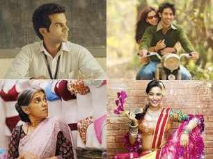 Critics' Award nominations for the 63rd Jio Filmfare Awards
