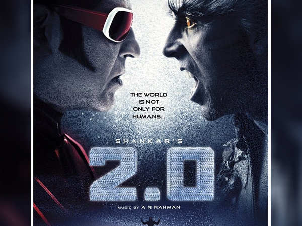 Trailer of Rajinikanth and Akshay Kumar's 2.0 to be out on 6th January