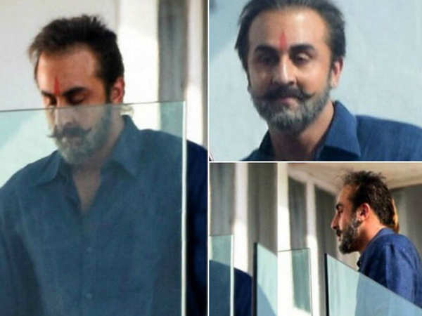 Ranbir Kapoor and Sanjay Dutt will soon be seen in a video to promote Dutt biopic