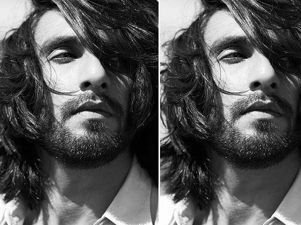 """Cannot pull someone down to make myself look better"" – Ranveer Singh"