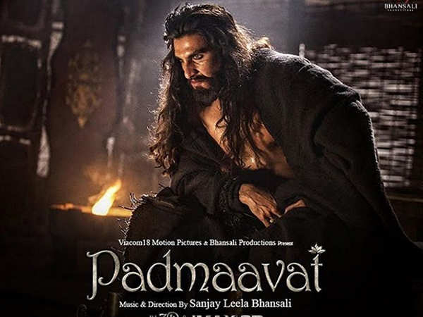 Padmaavat sets the cash registers ringing at the box-office