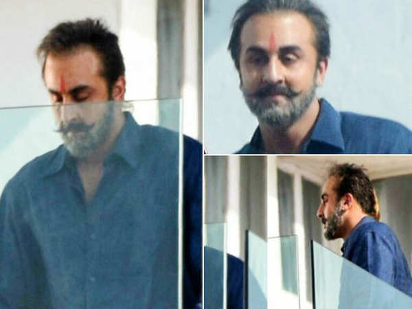 Sanjay Dutt biopic: Check out the release date of Ranbir Kapoor starrer