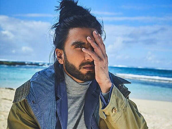 Wait, what! Did Ranveer Singh lose his virginity at the age of 12?