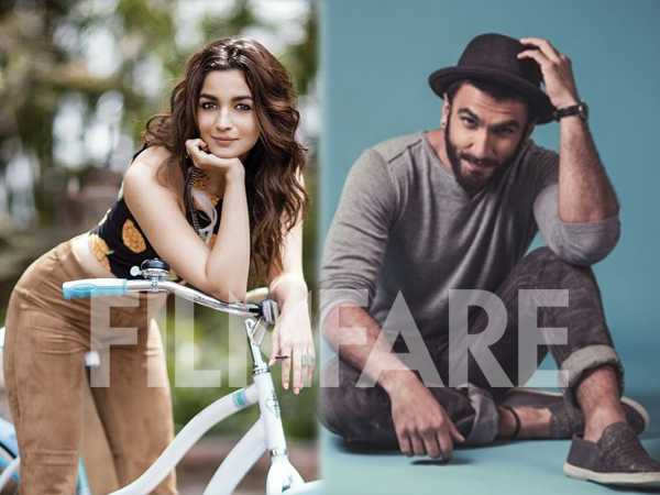One more actress has been cast opposite Ranveer Singh in Gully Boy apart from Alia Bhatt