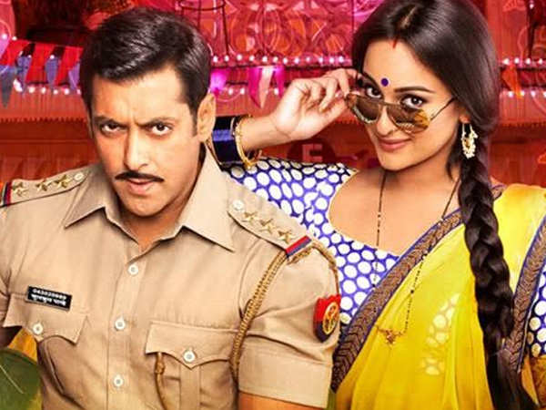 Sonakshi Sinha all set to impress fans with some kick-ass action in Dabangg 3