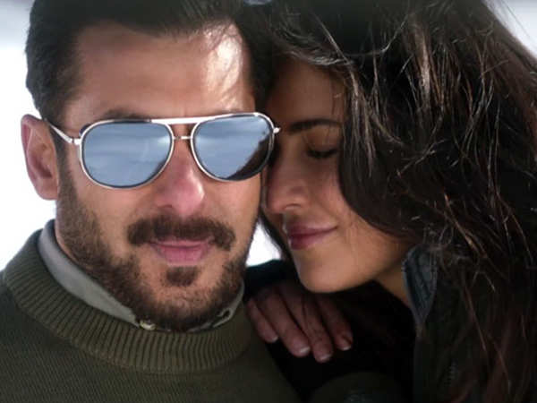 Tiger Zinda Hai starts 2018 with a bang! Mints Rs 17 crore on January 1st