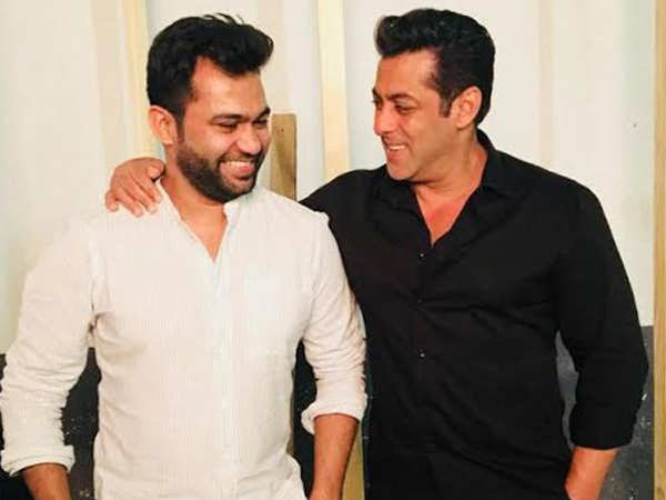 Ali Abbas Zafar to direct 'Bharat' thanks to Salman Khan