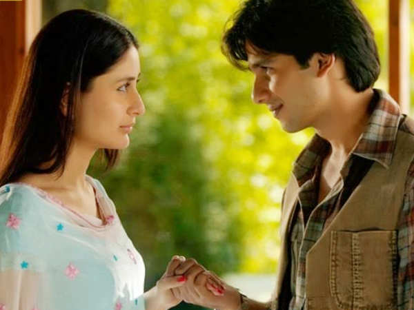 Are Shahid Kapoor and Kareena Kapoor Khan reuniting for Jab We Met sequel?