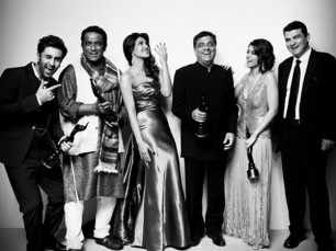 Filmfare Flashback: Behind the scenes from the 58th Idea Filmfare Awards