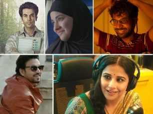 All winners of the 63rd Jio Filmfare Awards 2018