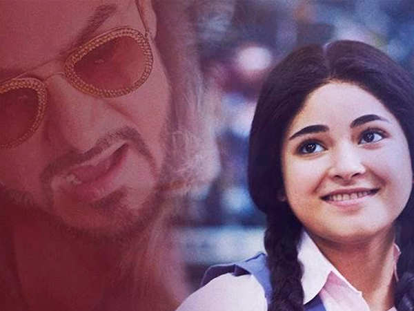 Aamir Khan's Secret Superstar takes China's box-office by storm, mints Rs 174 crore in 3 days