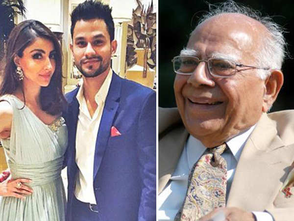 Soha Ali Khan and Kunal Kemmu to rope in Hansal Mehta to direct Ram Jethmalani biopic?