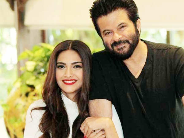 The story of Sonam and Anil Kapoor starrer Ek Ladki Ko Dekha Toh Aisa Laga won't be revealed soon