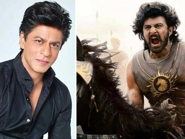 Just in: Baahubali writer approaches Shah Rukh Khan for a revenge drama