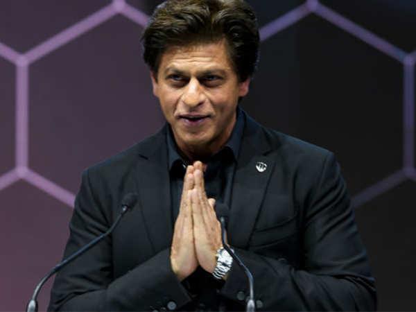 Shah Rukh Khan gives an emotional speech for wife Gauri Khan on receiving the Crystal Award