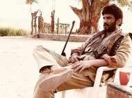 Sushant Singh Rajput's look in his next film Son Chiriya is rustic and edgy