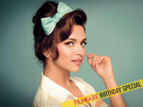 Top 10 reasons why we love Deepika Padukone