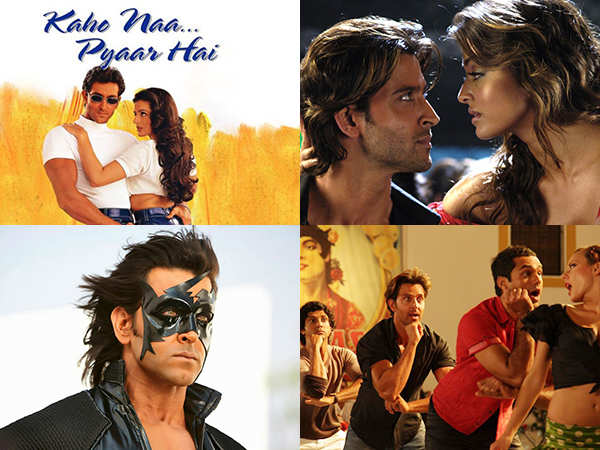 11 roles that only Hrithik Roshan could pull off