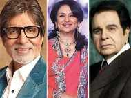 From 1990 to 2017, here's every luminary who has won the Filmfare Lifetime Achievement Award